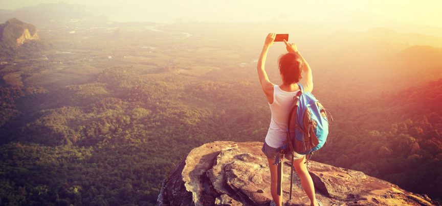 Kako napraviti nevjerojatne fotografije sa vašim pametnim telefonom?