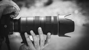 Ljetni tečaj fotografije – 2. dio