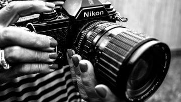 Ljetni tečaj fotografije – 1. dio