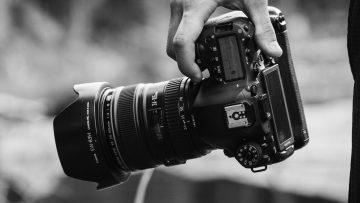 Ljetni tečaj fotografije – 3. dio