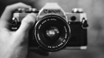 Ljetni tečaj fotografije – 5. dio