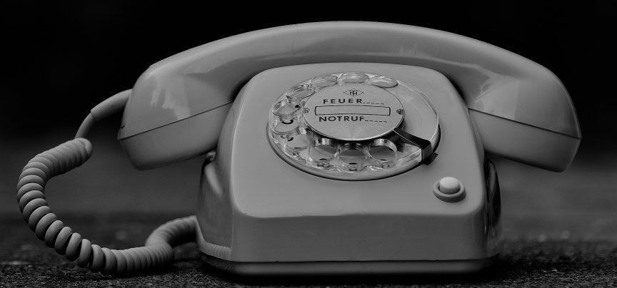 Zašto se u svijetu više ne koristi klasični telefonski poziv?